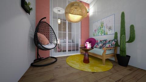 orian - Kids room  - by oritmzr