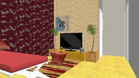 home - Minimal - by fatin nabilah