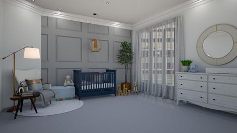 Nursery - Kids room  - by LiveItUp