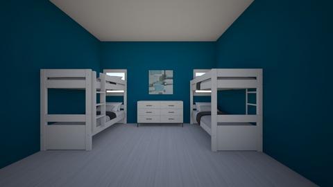 Princess Room - Bedroom  - by Kaylee4321