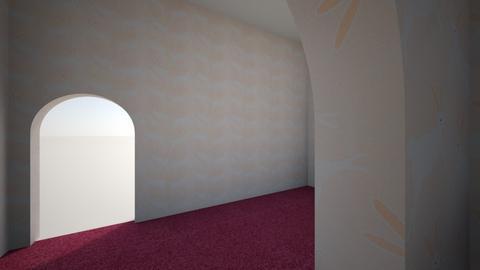 Tamara - Modern - Kids room  - by 2x_sherah