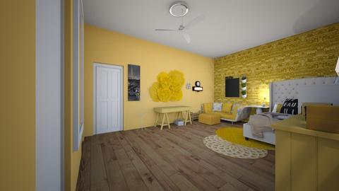 room inspo - Bedroom  - by moocowqueen005