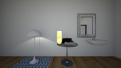 Floor 2 Part 1 - Modern - by chiaojt