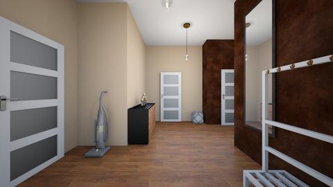 Hall - Classic - by Twerka