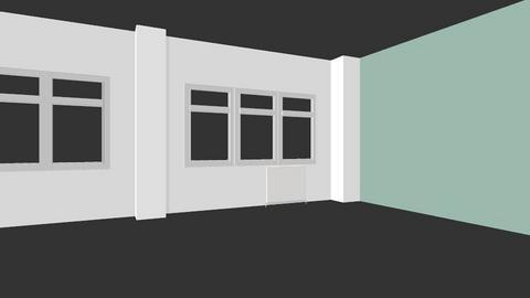 kancl 114 - Office  - by M_A_KANCL