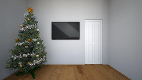 Facs bedroom - Modern - Bedroom  - by avocadotoast