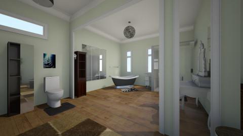 bathroom1 - Bathroom - by Maryse Paquette