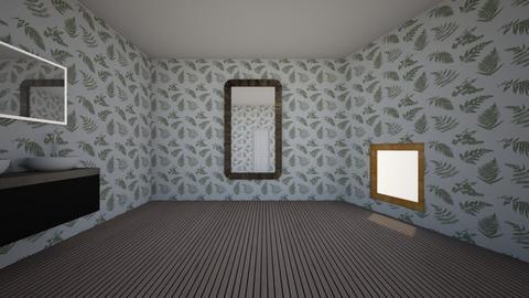 Bar - Bathroom  - by brunobrunobrunek
