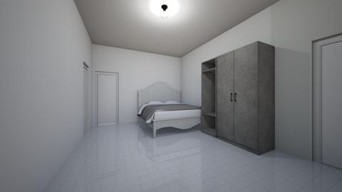 KAMAR KOSAN DEAMEL - Modern - Bedroom  - by Daelana