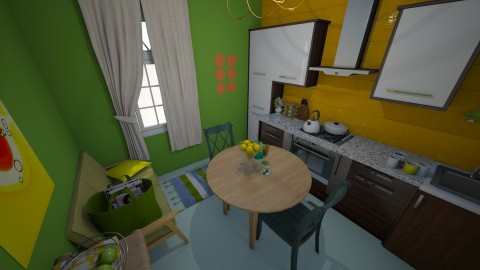 Kitchen - by deleted_1503335502_elena0026
