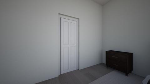 bedroom 7 - Bedroom  - by annaliesequeen01