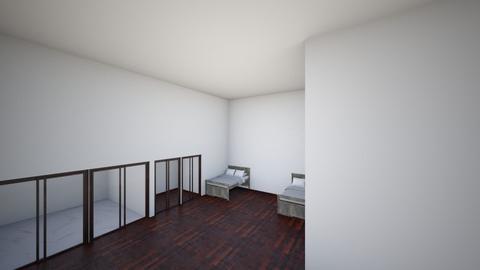 dorm room in progress - Modern - by WPM0825