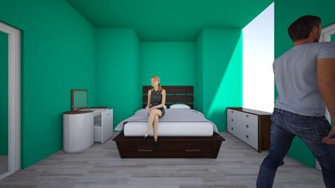 My dream parents bedroom - Bedroom - by LillyKittyKitKat