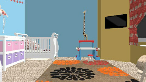 Hazel Grace - Country - Kids room - by VictoriaVazquez1999