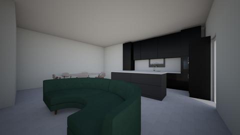 Kitchen 2 - Kitchen - by rsreid