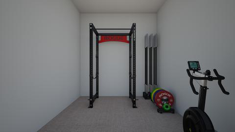 HomeGym - by rogue_ae12751f19937d240ee093a990e32