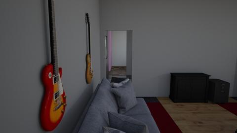 Studio5 2021 some walls o - by guybrown