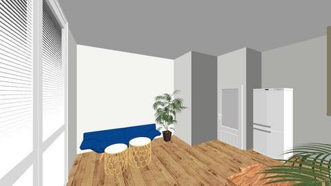 T1b - Living room  - by GL04