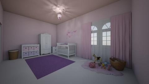 Baby Room - Kids room  - by cagla_deniz_