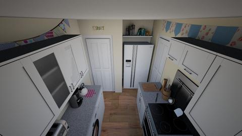 kitchen - Kitchen  - by pinklilith