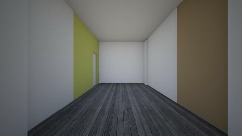 pol - Living room - by riikkardo