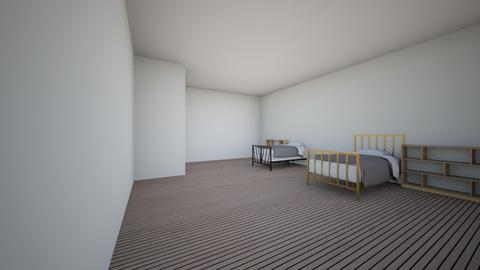 3 - Kids room - by Cory1010101