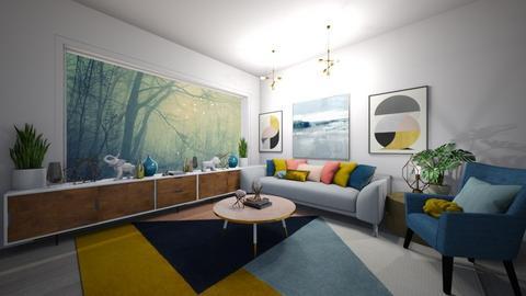 living room - Living room - by belle alderton