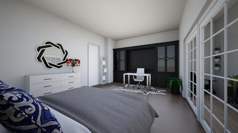 Closet  - Modern - by rociodiskin