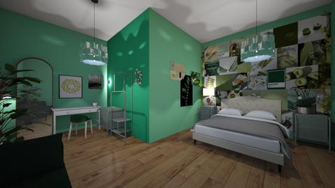 cool room 17_dylana room - Bedroom  - by mohm43
