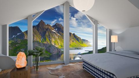 Bedroom - Modern - by Annathea