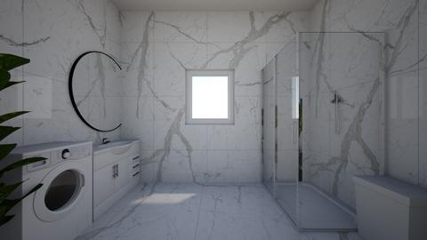 v1 - Bathroom  - by anaztazia89