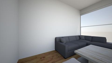 room - Modern - Living room  - by htab