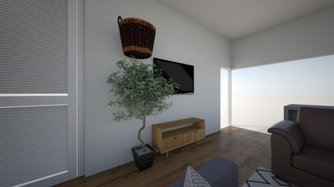 Riaan en Liezel Lounge - by haasbroekaltia