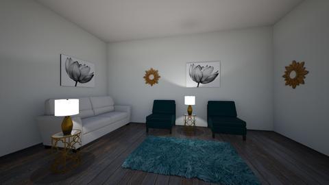 symmetrical  - by mckennaobrien