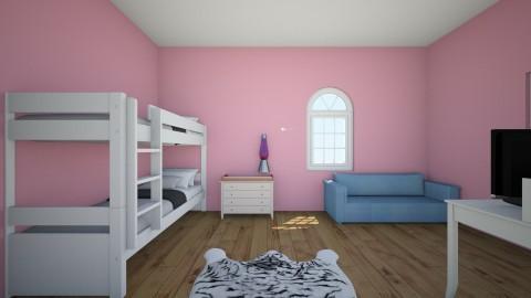 Nice relax - Modern - Kids room  - by CoolStar1234