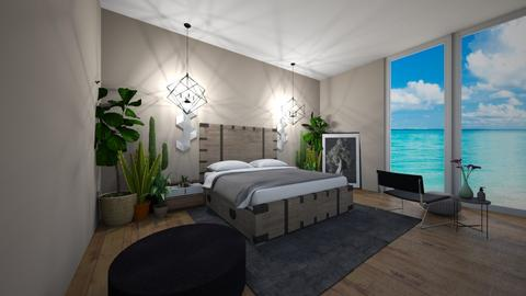Bedroom - Bedroom - by Homestyler2020