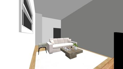 Living Room - Living room  - by kpatel8961