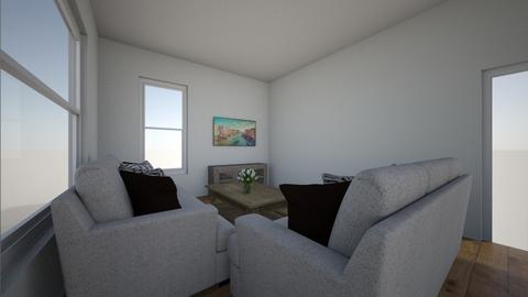 woonkamer nu - Living room  - by Mariank