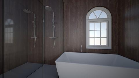 Ensuite - Bathroom  - by Nbardy