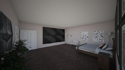 My Dream Room - Vintage - Bedroom - by emmac5204