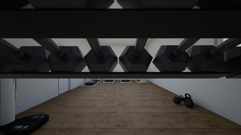bisan  - Modern - by layan01