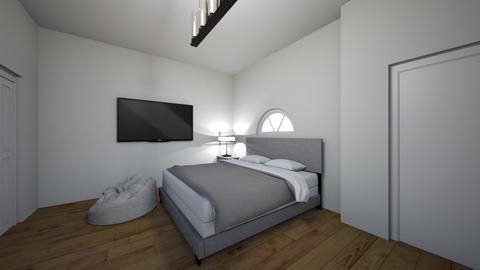 luxury room - Bedroom  - by emilykotval55