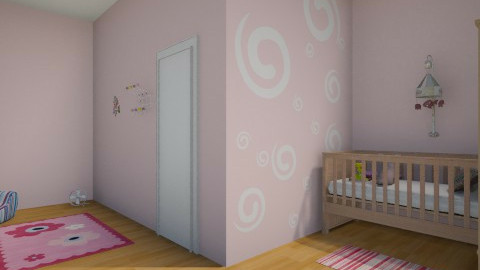 dfghnm - Modern - Kids room  - by marvelentza