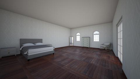 Practice - Modern - Bedroom  - by Breleigh Brecklin