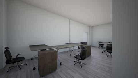 Kontor2 - Office - by rasmusemborg