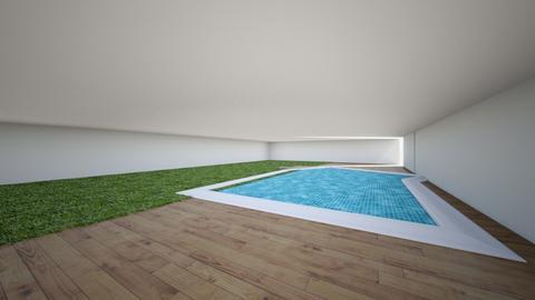 Casa Riviera Aldeia - Modern - by brunozam15