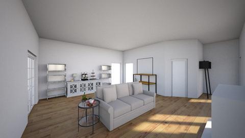 EeEeE - Living room  - by ausiscool
