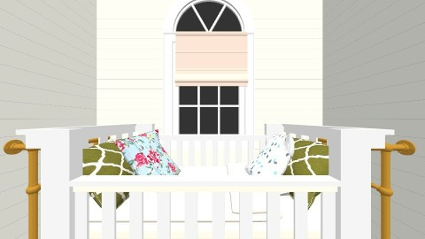 Baby room - Classic - Kids room  - by Erin Sullivan
