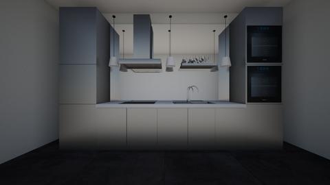 Neutral - Kitchen - by kley1054