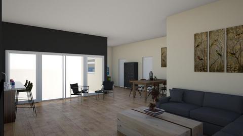 101 - Living room  - by boboudewaal